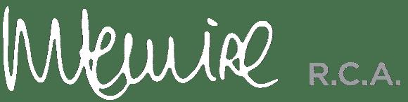 Madeleine Lemire, artiste peintre. R.C.A.